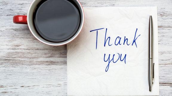 Frases de Agradecimiento - Frases.eu